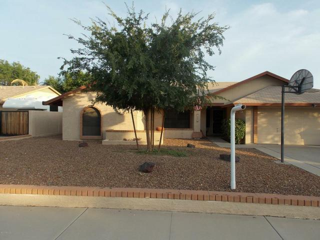 Peoria Arizona Real Estate House