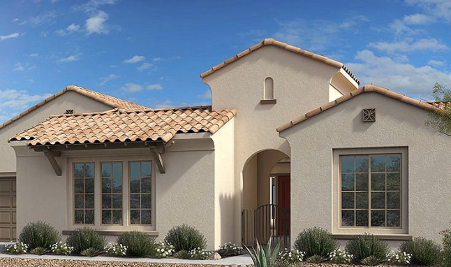 Promontory At Foothills West Summit Collection
